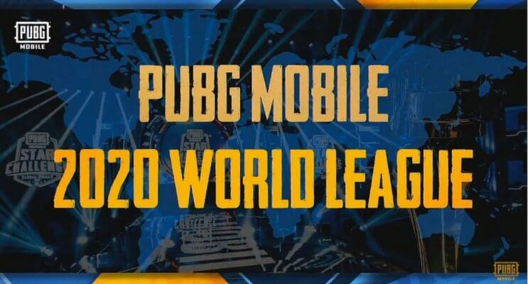 Tencent Announced 2020 Esports Plans for PUBG Mobile