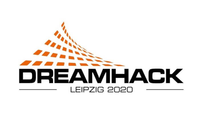 Teams of DreamHack Open Leipzig 2020 are Announced!