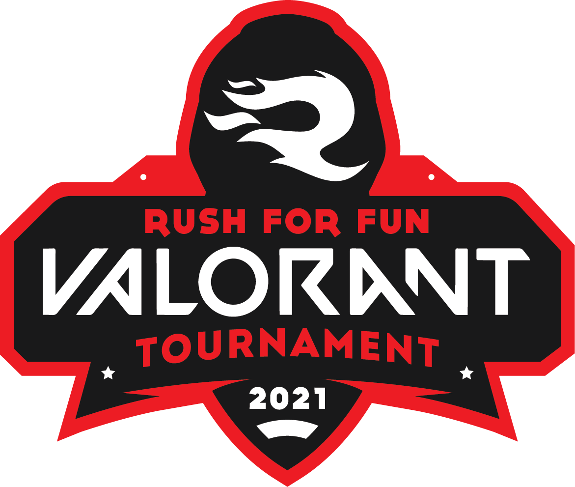 Valorant tournament logo